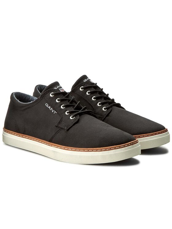 Gant Gant Πάνινα παπούτσια Bari 14638646 Μαύρο