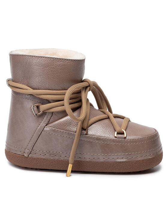 Inuikii Inuikii Buty Boot 70101-82 Beżowy