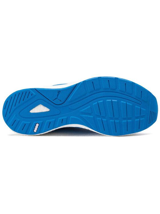 Puma Puma Sneakersy Nrgy Neko Sport 191583 06 Modrá