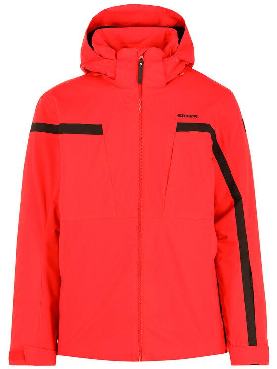 Eider Eider Kurtka narciarska Rosta EIV4786 Czerwony Active Fit