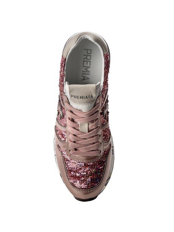 Premiata Premiata Sneakersy Diane 2099 Różowy