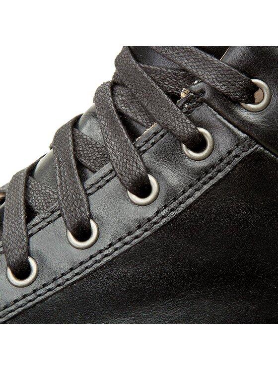 Diesel Diesel Sneakersy S-Emerald Y01416 P1143 T8013 Černá