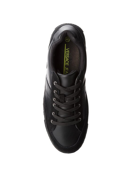 Versace Jeans Versace Jeans Sneakers E0YSBSF3 Negru
