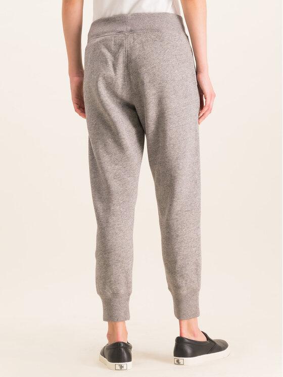 Polo Ralph Lauren Polo Ralph Lauren Spodnie dresowe Akl 211794397004 Szary Regular Fit
