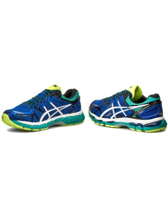 Asics Asics Chaussures Gel-Kayano 21 T4H2N Bleu