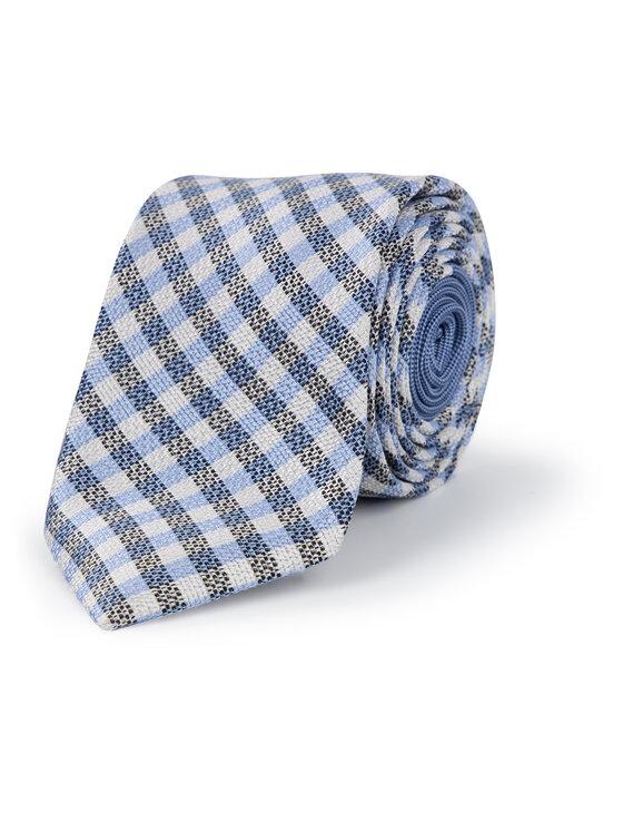 Tommy Hilfiger Tailored Tommy Hilfiger Tailored Cravată TT0TT05372 Albastru
