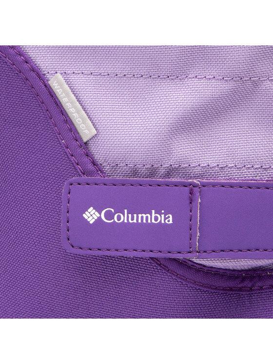 Columbia Columbia Śniegowce Youth Powderbug Plus II BY1326 Fioletowy