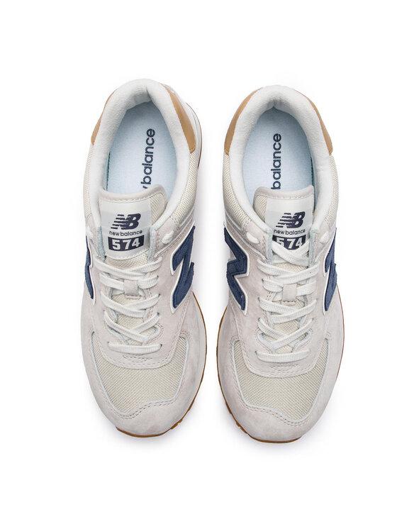 New Balance New Balance Sneakersy ML574LGI Béžová