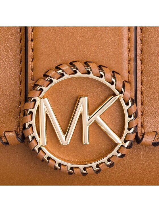 MICHAEL Michael Kors MICHAEL Michael Kors Handtasche Lillie 30F8G0LF2Y Braun