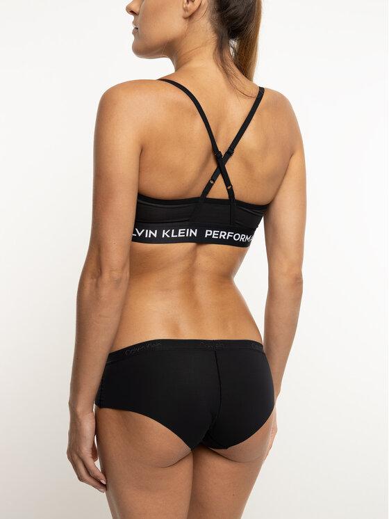 Calvin Klein Underwear Calvin Klein Underwear Komplet 2 par bokserek 000QD3696E Czarny