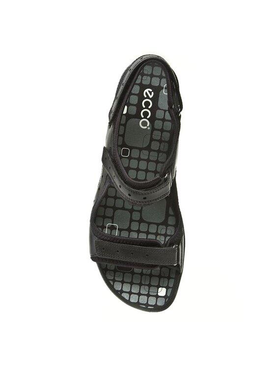 ECCO ECCO Sandały Jab Sandal 23805351707 Czarny