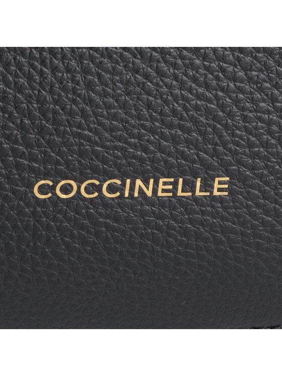 Coccinelle Coccinelle Torebka EC5 Dione E1 EC5 13 01 01 Czarny