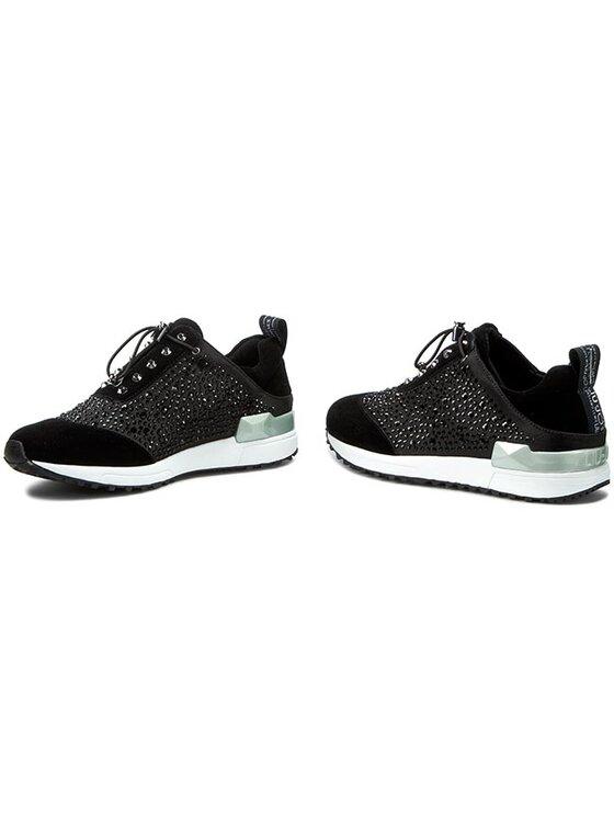 Liu Jo Liu Jo Αθλητικά Sneaker Aura S16147 T0380 Μαύρο
