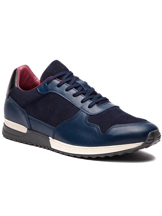 Gino Rossi Gino Rossi Sneakers Pepper MP2505-TWO-BWBG-5757-T Dunkelblau