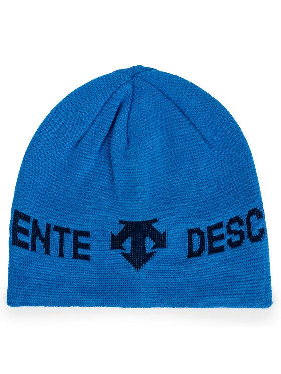 Descente Kepurė Bonne DWBOGC03 Mėlyna