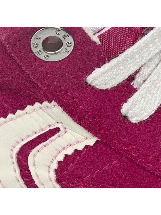 Geox Geox Обувки B Kiwi G.K B34D5K 00022 C8070 Розов