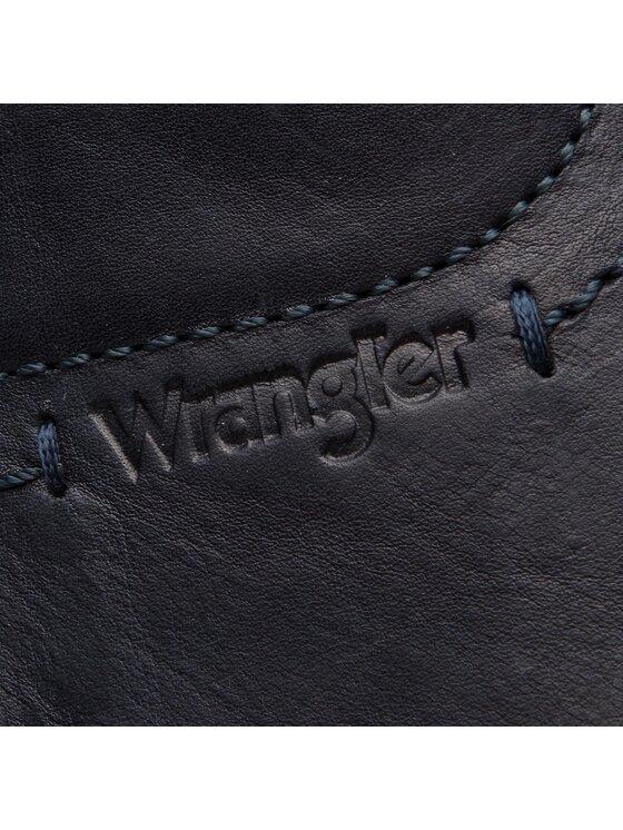 Wrangler Wrangler Polacchi Historic Desert WM182088 Blu scuro