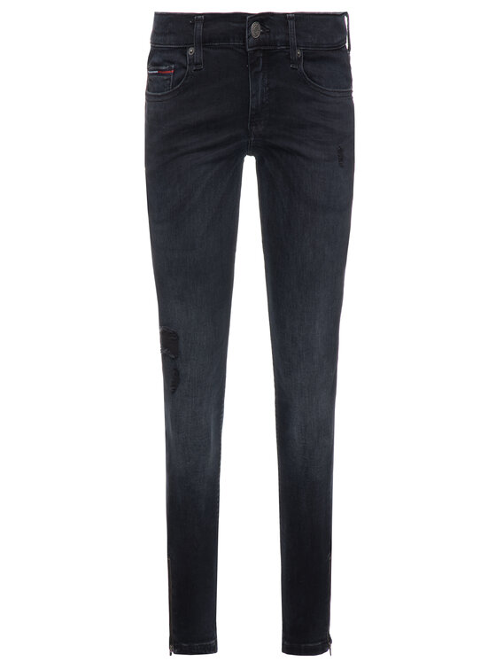 Tommy Jeans Tommy Jeans Jeans Dynamic Stretch DW0DW07319 Blu scuro Skinny Fit