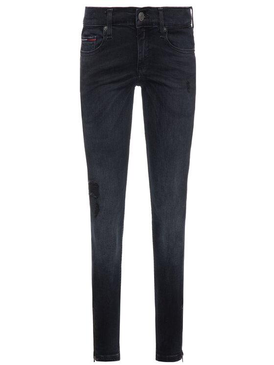 Tommy Jeans Tommy Jeans jeansy Skinny Fit Dynamic Stretch DW0DW07319 Blu scuro Skinny Fit