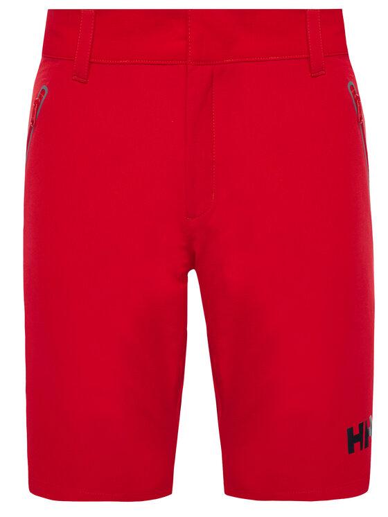 Helly Hansen Helly Hansen Pantaloni scurți sport Crewline 53018 Bleumarin Regular Fit