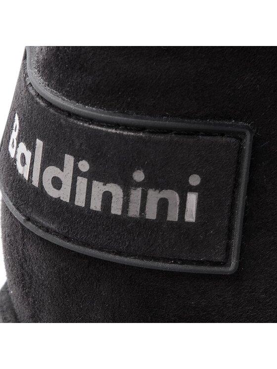 Baldinini Baldinini Боти 948202AKILA0101XXFXX Черен
