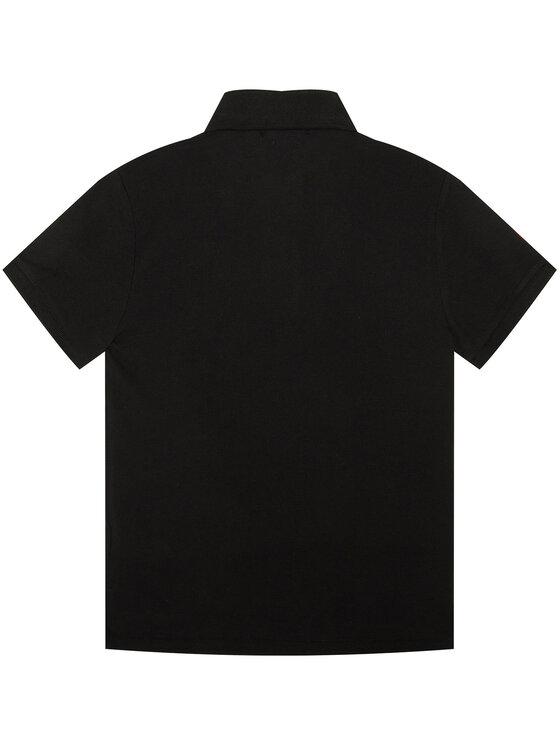 Polo Ralph Lauren Polo Ralph Lauren Polo Fsr 323547926001 Μαύρο Slim Fit