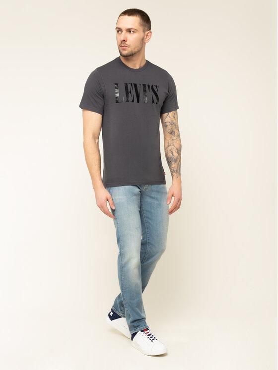 Levi's® Levi's® Tricou 69978-0045 Gri Regular Fit