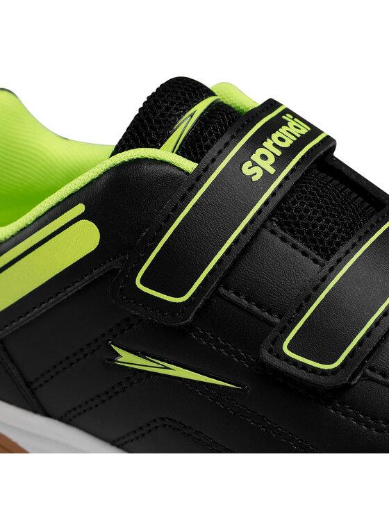 Sprandi Sprandi Sneakersy CP49-7326 Czarny