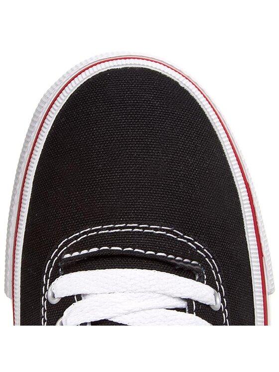 Converse Converse Обувки Aero S Ox 147545C Черен