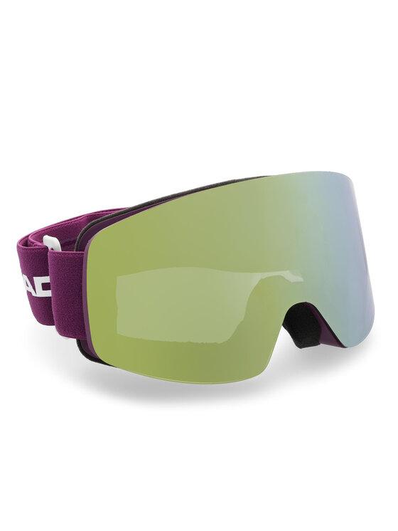 Head Slidinėjimo akiniai Infinity Fmr + Sparelens 393208 Violetinė