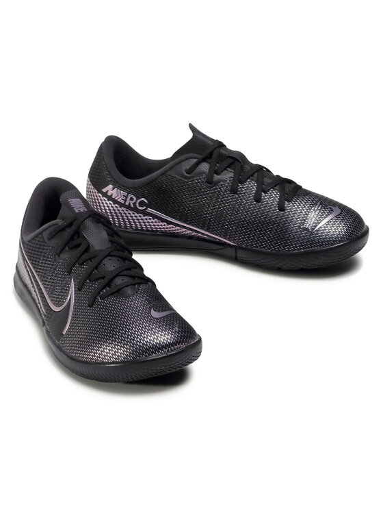 Nike Nike Buty Jr Vapor 13 Academy Ic AT8137- 10 Czarny