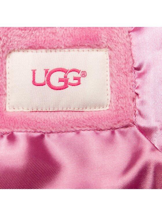 Ugg Ugg Bačkory I Bixbee And Lovely 1094823I Růžová