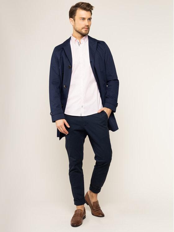 JOOP! Jeans Joop! Jeans Camicia Haven 30011812 Rosa Slim Fit