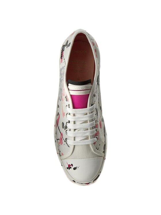 Geox Geox Chaussures basses J Ciak G. D J7204D 000GF C0563 D