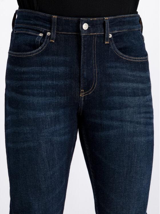Calvin Klein Jeans Calvin Klein Jeans Jean J30J312911 Bleu marine Slim Taper Fit