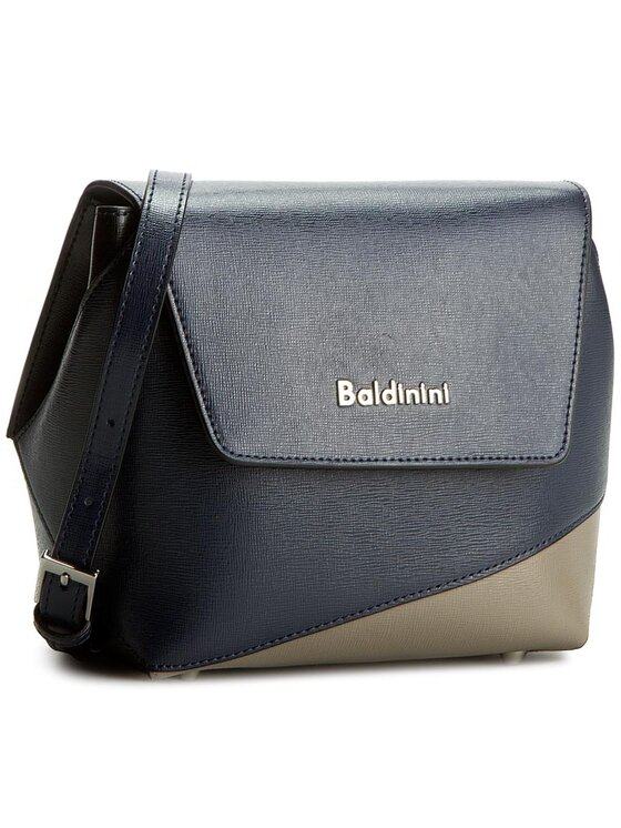 Baldinini Baldinini Дамска чанта Anice 720434B0240 Тъмносин