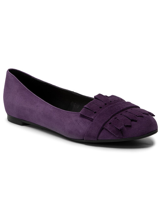 Balerini dama Gino Rossi Rosa DAI537-277-0781-1600-0 violet