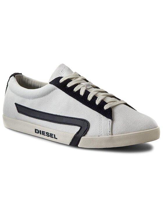 Diesel Diesel Sneakers Bikkren Y01112 P0576 H1340 Bianco
