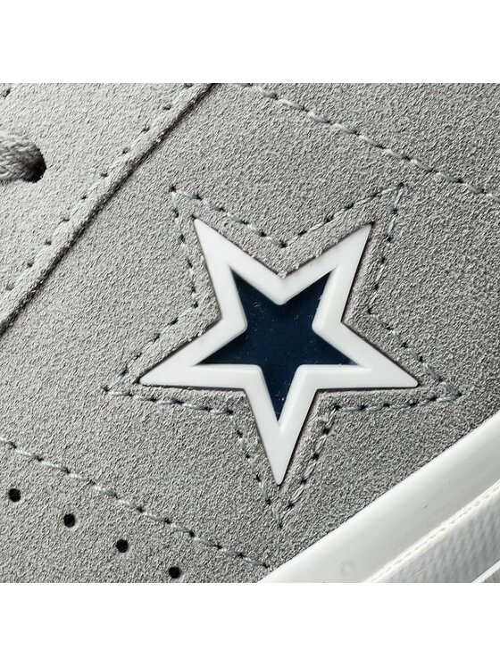 Converse Converse Teniszcipő One Star Ox 159733C Szürke