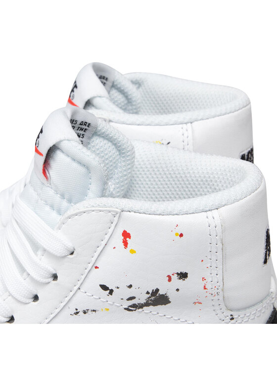 Nike Nike Obuća Blazer Mid '77 Bb (Gs) DJ2618 100 Bijela