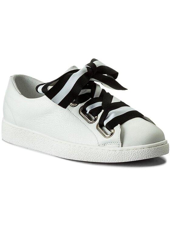 Eva Minge Eva Minge Sneakers Alejandra 1A 17GR1372255ES Bianco