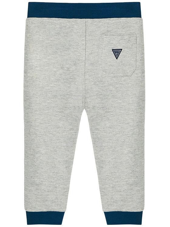 Guess Guess Komplet bluza i spodnie I0BG13 K82T0 Szary Regular Fit