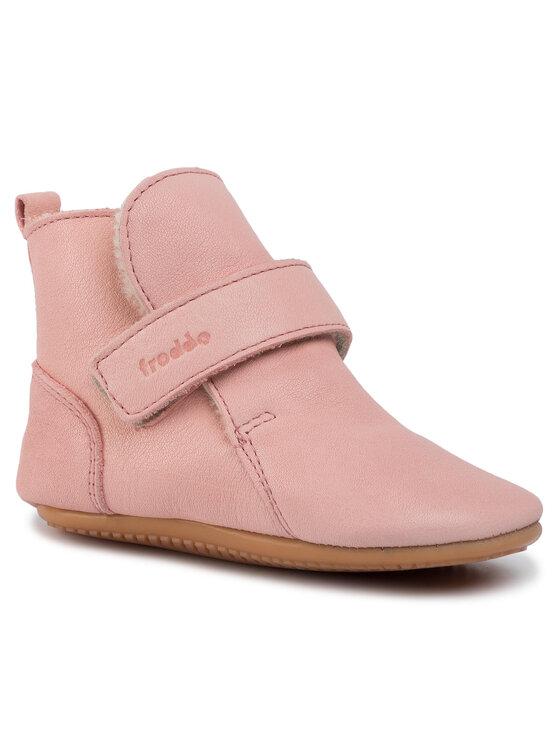 Froddo Auliniai batai G1160001-8K S Rožinė