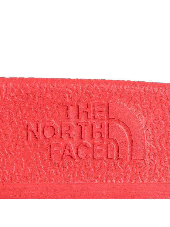 The North Face The North Face Klapki Base Camp Slide II NF0A3FWOWU51 Czerwony