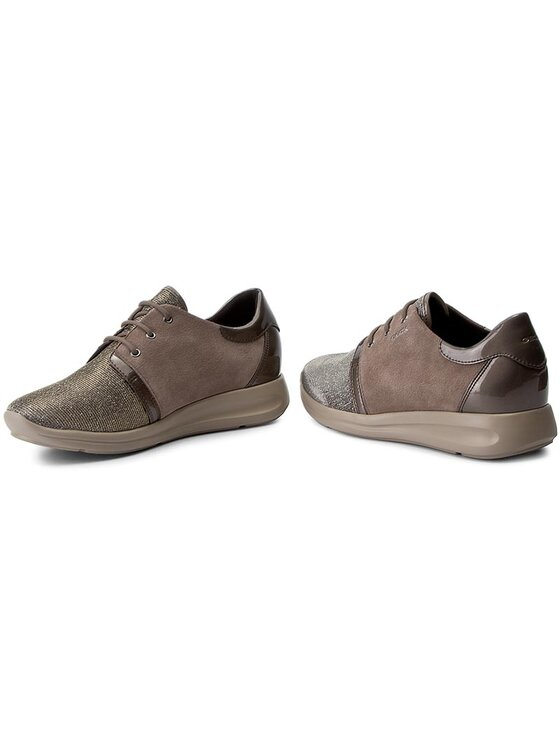 Geox Geox Sneakers D Agyleah A D746CA 0EW22 C1GQ6 Gri