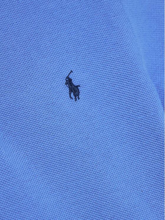 Polo Ralph Lauren Polo Ralph Lauren Polo 322603252025 Niebieski Regular Fit
