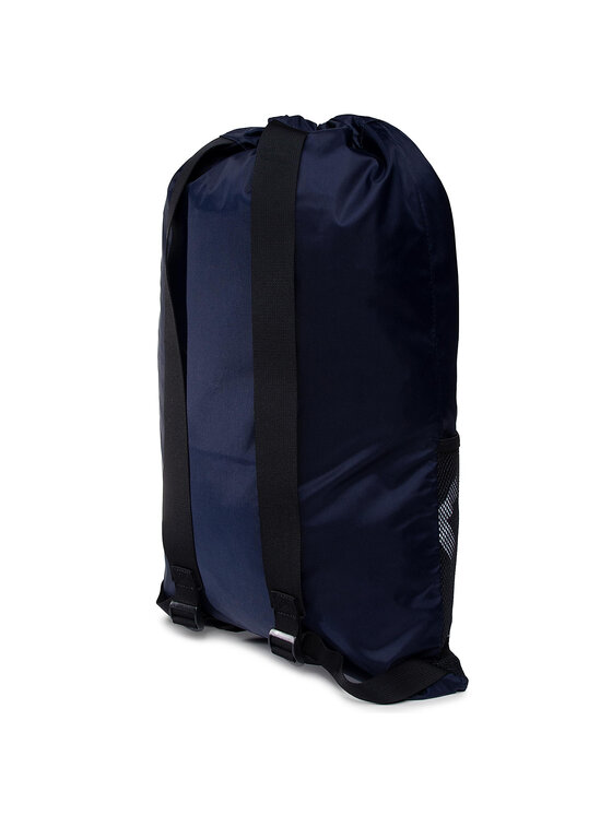 EA7 Emporio Armani EA7 Emporio Armani Σακίδιο πλάτης πουγκί 275912 0P807 06935 Σκούρο μπλε