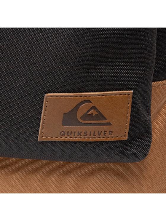 Quiksilver Quiksilver Plecak EQYBP03635 Czarny