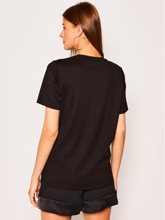 MICHAEL Michael Kors MICHAEL Michael Kors T-Shirt MS05MP197J Černá Regular Fit