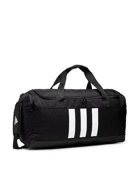 adidas adidas Сак 3S Duffle M GN2046 Черен
